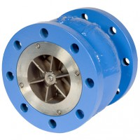 Global Style Check Valve