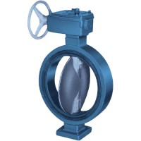 MKII Butterfly Valve